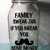 Family Swear Jar